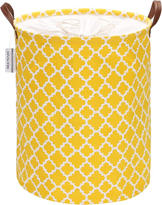 The Best Laundry Hamper Lightweight