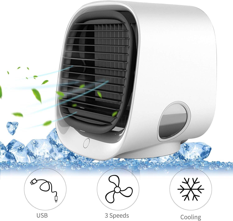 Irfora Klimagerät Aircooler Mobile