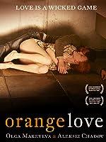 Orange Love (English Subtitled)