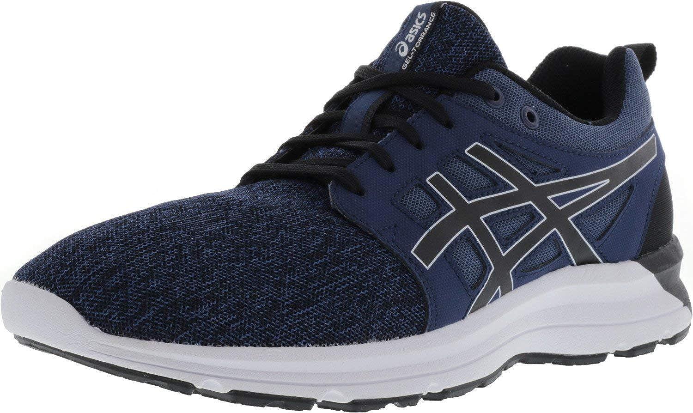 ASICS GEL TORRANCE Athletic Running Neutral Shoes Blue Mens