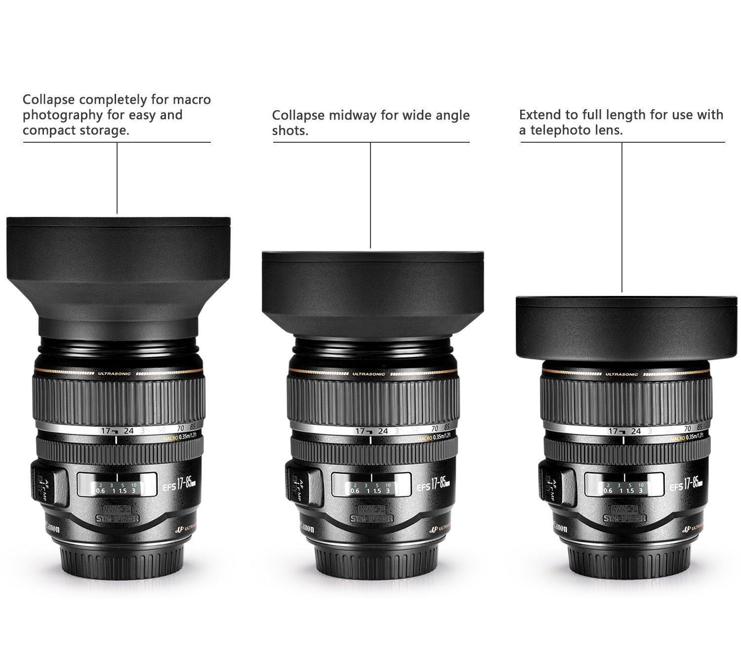 ND2 ND4 ND8 Macro Close Up Set + ND Filter Set +1 +2 +4 +10 + Other Neewer/® 67MM Complete Lens Filter Accessory Kit for Lenses with 67MM Filter Size: UV CPL FLD Filter Set