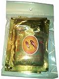 بودرة الصراصير الذهبية