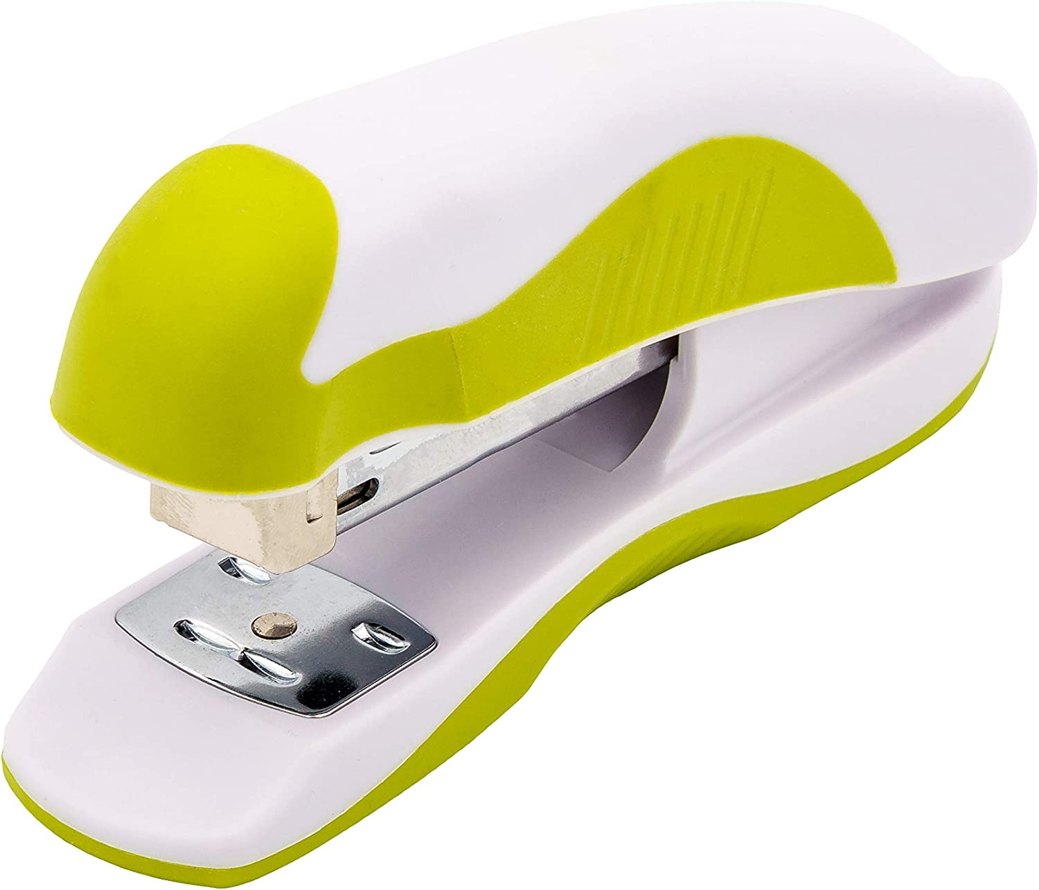 TSI 49030-6 Wave Stapler for up to 20 Sheets Kiwi Colour