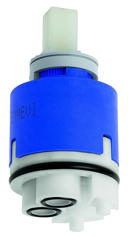 Cartuccia ceramica miscelatore 40 mm con diffusore EMMEVI
