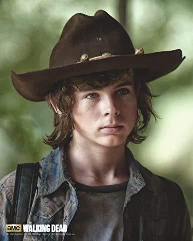 Chandler riggs date of birth