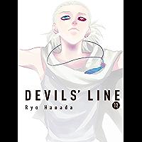 Devils' Line Vol. 12 (English Edition)
