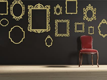 Full Size of Stickers:cheap Large Picture Frame Wall Decal With High  Definition Wallpaper Beautiful ...