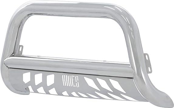 Aries B35-4016 Bull Bar 3 Inch Black Powder-Coated Steel