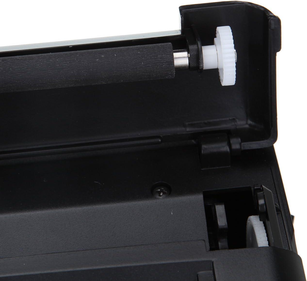 Ridgeyard Thermal Tattoo Transfer Copier Printer Machine Black ...