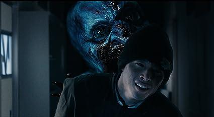 Amazon Com Japanese Movie Blue Demon Ao Oni Standard Edition