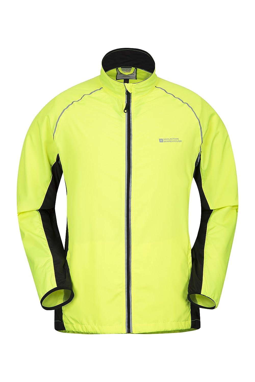 BTR Hi Vis Reflective Jacket Ideal Cycling 38ea91795