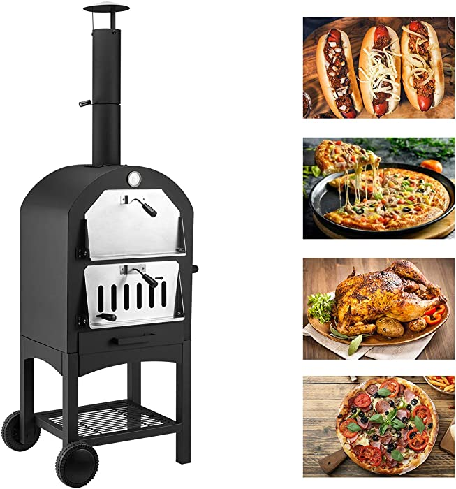 Top 10 Convictions Pizza Toaster