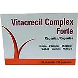 VIÑAS - VITACRECIL COMPLEX FORTE 90CAP