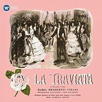Verdi: La traviata (1953 - studio recording)(3LP)