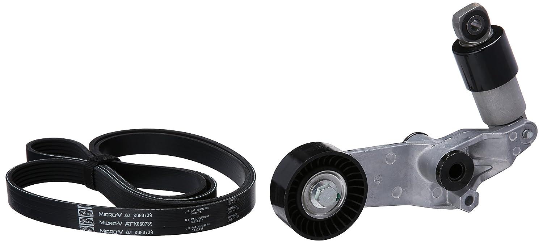 Gates ACK060739 Belt Drive Kit