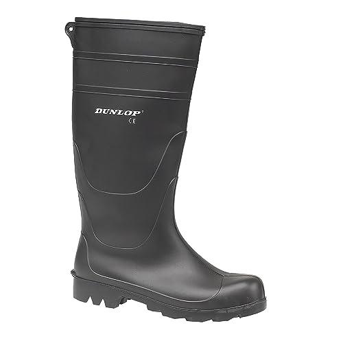 dunlop stivali  Dunlop - Stivali di Gomma - Uomo: : Scarpe e borse