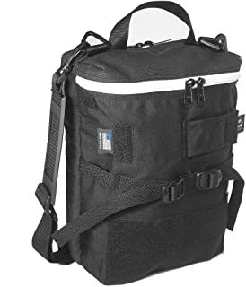product image for Tough Traveler T-Com Laptop/Netbook Backpack - Made in USA (Black)
