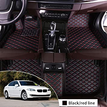 Pick Color 11-16 BMW F10 AC Type Trunk Boot Spoiler Lip 528i 535i 550i M5 Sedan