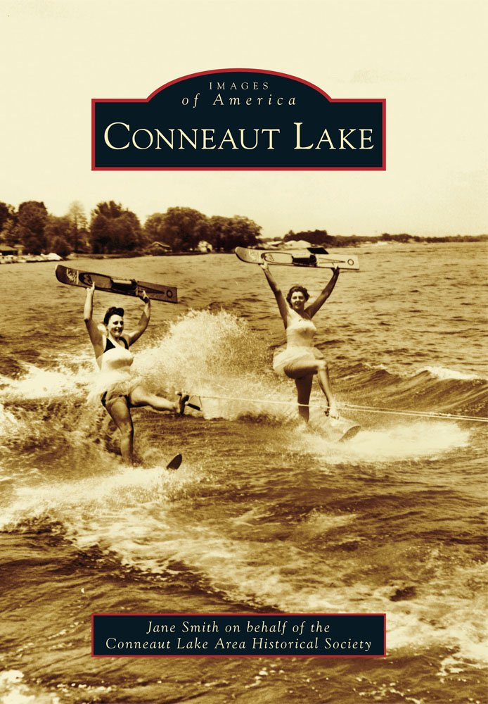 Conneaut Lake (Images of America) pdf