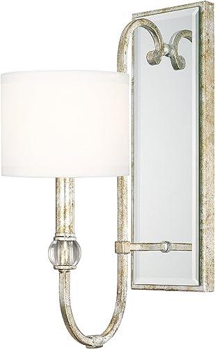 Capital Lighting 613311SG-654 One Light Wall Sconce