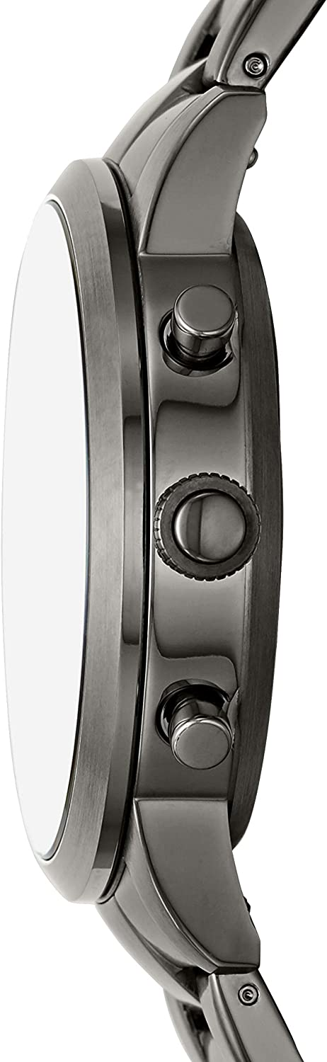 Amazon Com Fossil Hybrid Model Ftw7009 Watches