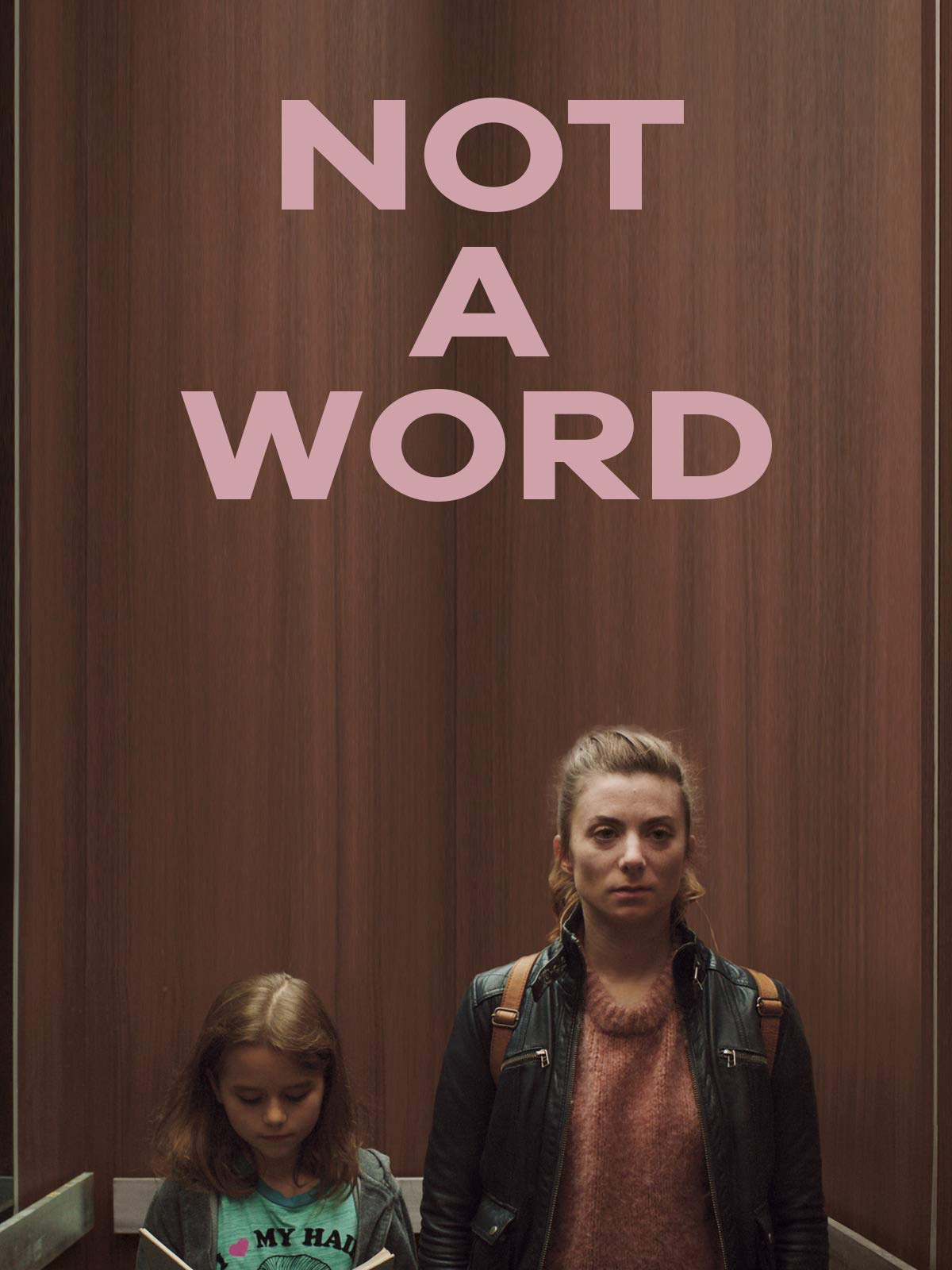 Not a word on Amazon Prime Video UK