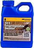 Miracle Sealants 511 PT SG Impregnator Sealer for Stone, Tile, Slate, Ceramic, Quartz 16 oz Pint - 5 Pack