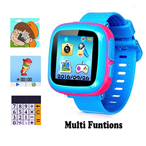 Smart Watch for Kids Girls Boys review