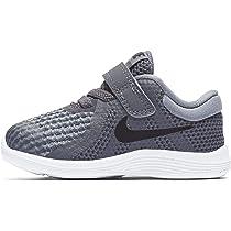 944e551b1ef Nike Kids  Revolution 4 (TDV) Running Shoe ...