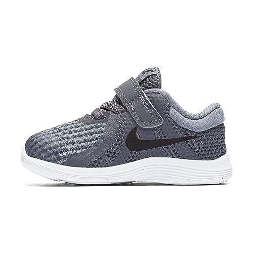Premium-Auswahl Fabrik authentisch neuer Stil Nike Unisex Babies Revolution 4 (TDV) Slippers: Amazon.co.uk ...