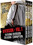 Diversion Box Set Vol. 1