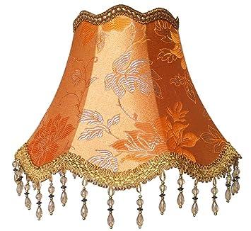 Dengzh Vintage Stoff E27 Kreative Beleuchtung Zubehor Hangenden Bead