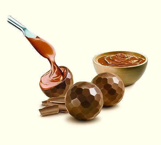 Delaviuda - Bombones con Dulce de Leche, 150 g: Amazon.es: Alimentación y bebidas