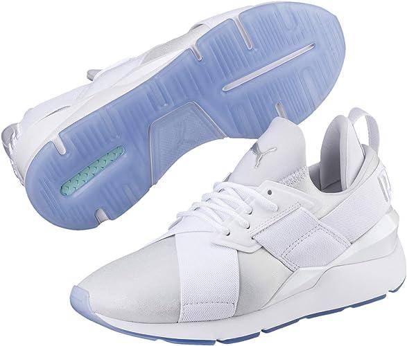 puma scarpe muse