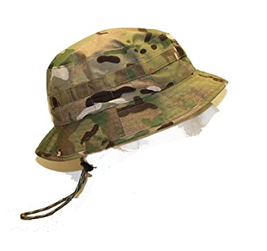 d4d1d1f9912 Contact Left Limited Special Forces Short Brimmed Multicam MTP Bush ...