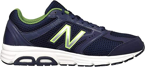 M460 Ln2 Ankle-High Running Shoe - 9M