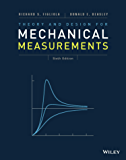 Theory and Design for Mechanical Measurements, 6th Edition