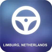 Limburg, Holanda GPS