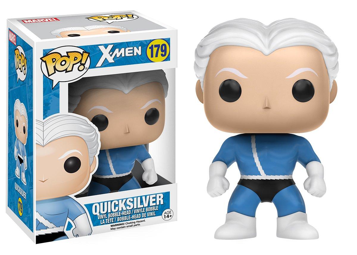 Funko Pop! X-Men - Quicksilver