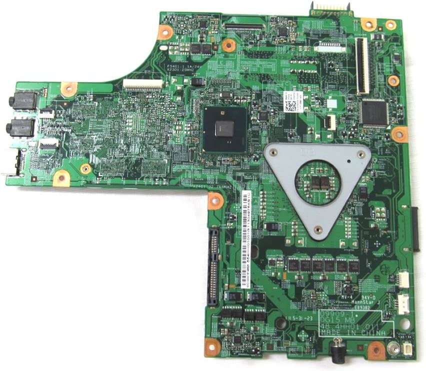 YP9NP Dell Inspiron M5010 Laptop Motherboard