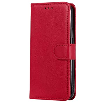 Flip Case Fit for iPhone 11 Pro Max Card Holders Kickstand Extra-Shockproof Leather Cover Wallet for iPhone 11 Pro Max