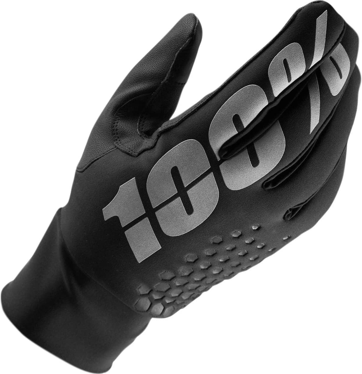 HYDROMATIC Brisker Gloves Black SM