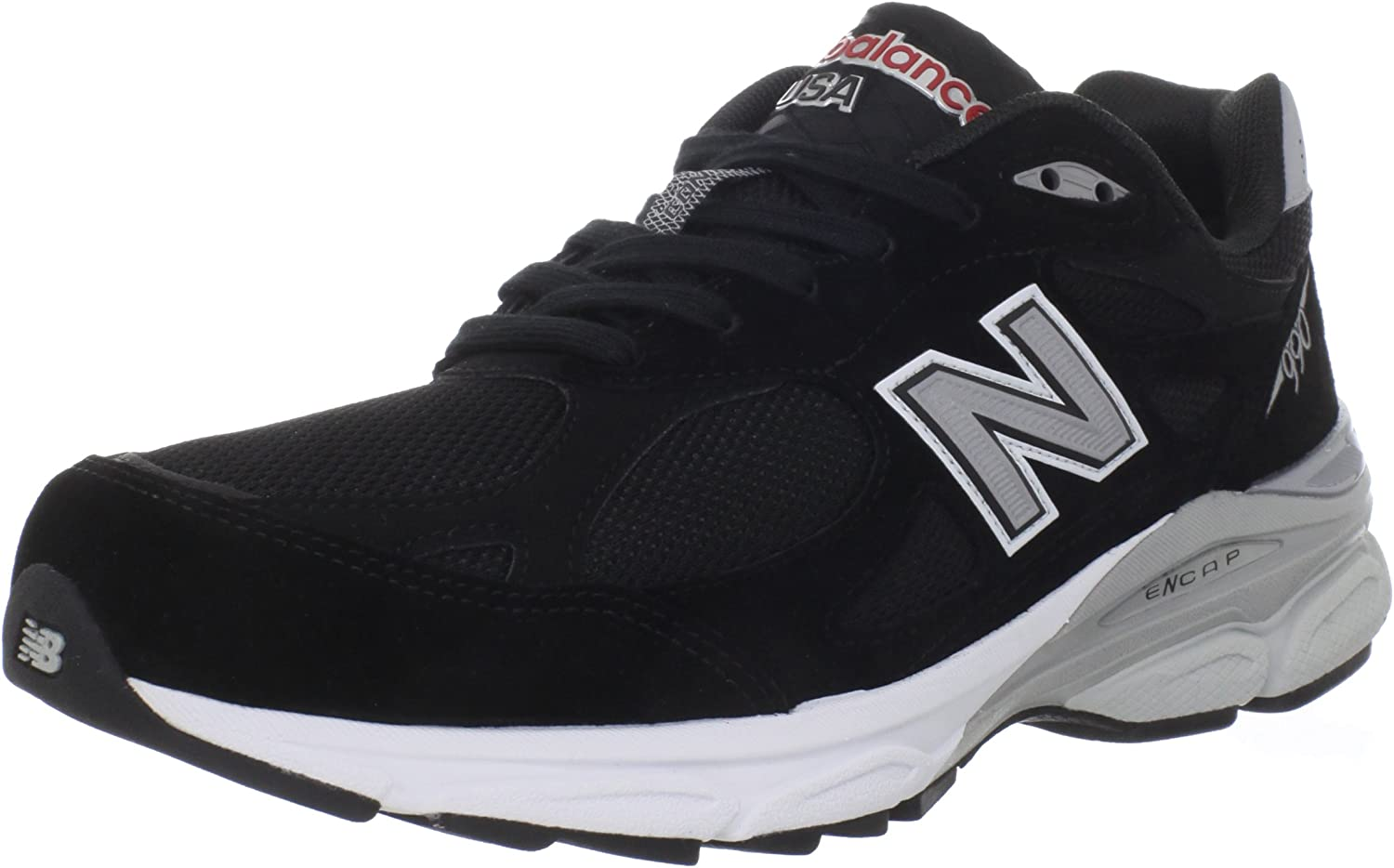 New Balance Men s M990v3 Running Shoe
