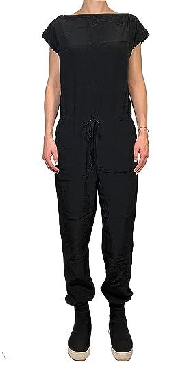 e39f6145baf0 Diesel R-LU Tuta Women s Jumpsuit Jumpsuit Khaki  Amazon.co.uk  Clothing