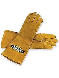 Eastman Outdoors 19-Inch Gauntlet Cooking Gloves