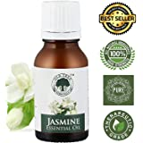 Old Tree Jasmine Essential Oil For Hair,Skin And Acne Care