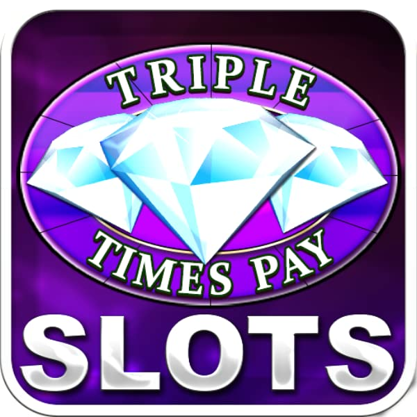 Amazon Com Triple Diamond Free Slots Machine Appstore For Android