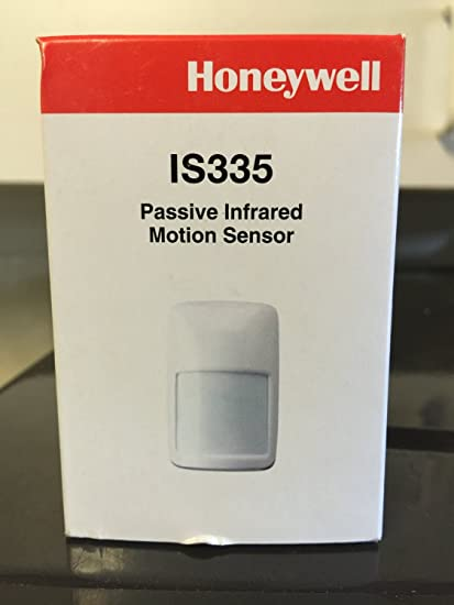 "is335 Wired PIR detector de movimiento, 40 ""x 56 por Honeywell"