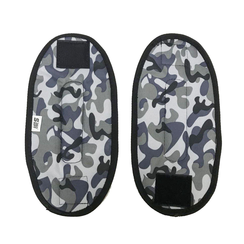Swifi360 Shoulder Pads for Weighted Vest K2Elite