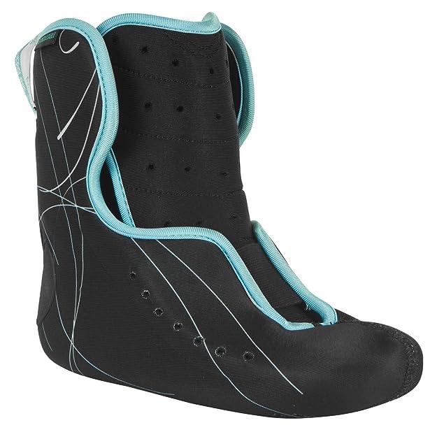 Powerslide Inlineskate Vi 90 Pure - Patines en línea, Color Azul, Talla DE: 39: Amazon.es: Deportes y aire libre